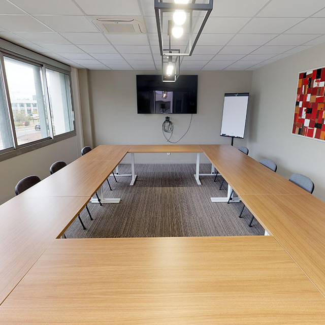 WIM Meeting room / Salle Londres / Salle San Francisco